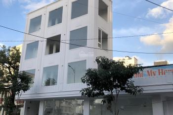 Cho thuê nhà 4 mê mặt tiền khu phố tây Nguyễn Thiện Thuật nối dài
