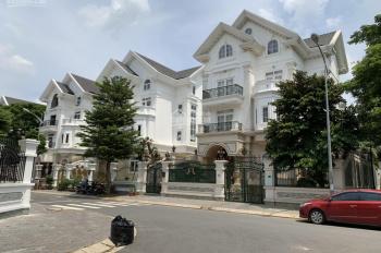 Bán gấp nhà phố Cityland Park Hill, 3 lầu, DT 5x20m, đường Phan Văn Trị, Gò Vấp. Giá: 12 tỷ