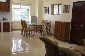 Chính chủ cho thuê chung cư 3 phòng ngủ tại tòa CT4 Mỹ Đình 2, Nam Từ Liêm, LH 0974860566