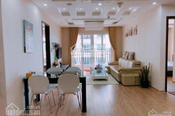 Bán căn góc 3 phòng ngủ, tầng trung - Hòa Bình Green City, 127m2. Giá 3.8 tỷ (bao phí)