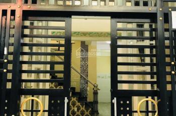 Bán nhà 5 tầng ở đường Dương Bá Trạc, Phường 1, Quận 8, TP. HCM. Giá 4,4 tỷ