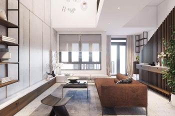 Chính chủ bán nhà 6*17m đã hoàn thiện nội thất, 1 hầm, 4 tầng, khu đô thị Vạn Phúc, Thủ Đức