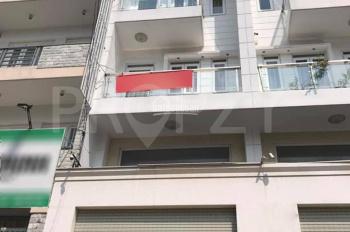 Nhà HXH Dương Quảng Hàm 1T + L + 3L 4x14m 23tr/tháng 5PN