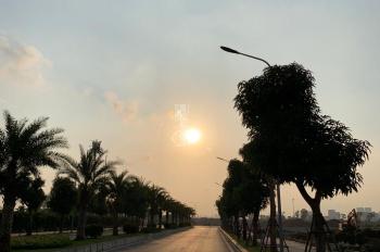Bán đất phố Hoa Lâm, ngay trường tiểu học Việt Hưng