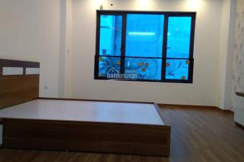Nhà đẹp đón tết, Hoàng Mai, 35m2, 5T, ô tô đỗ cửa, gần phố, ở luôn, giá 4,05 tỷ, LH: 0963631835