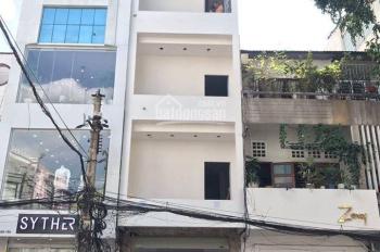 Chúng tôi cần cho thuê tòa nhà 8x20m 3 lầu, kinh doanh tại Võ Văn Tần, P5, Q3, HCM