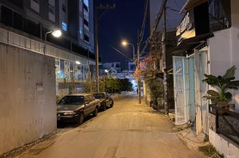 Bán nhà 1 sẹc hẻm thông xe tải 433 Lê Đức Thọ gần Nguyễn Oanh, P17, Gò Vấp, LH: 0901 665 567