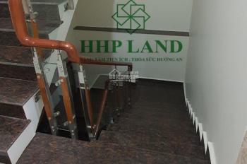 Cho thuê nhà mặt tiền Phan Trung, Biên Hòa có tầng hầm, thang máy, thích hợp văn phòng, kinh doanh