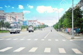 Bán nền đất dự án Quang Trung, Thạnh Mỹ Lợi, Quận 2. Đối diện công viên