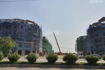 Kiến Hưng Luxury, Quận Hà Đông, còn duy nhất 1 căn liền kề, mặt đường 15m, giá CĐT, LH 097 818 6422