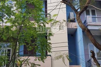 Cho thuê nhà LK TT4C, khu đô thị Văn Quán, 80m2*5T, MT 4,5m, đường 12m, ô tô đỗ cửa, giá 22 tr/th