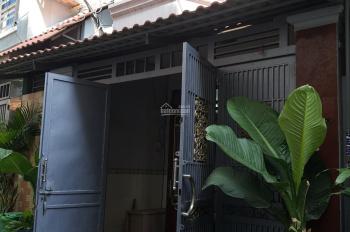 Cho thuê nhà 4x18m, 2 lầu đường Nguyễn Văn Mại, Tân Bình. LH: 0906693900