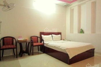 Cho thuê khách sạn MT Bạch Đằng, P2, Tân Bình, 23p full nội thất, 65 triệu