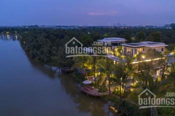 Bán biệt thự nghỉ dưỡng Flamingo Đại Lải, chính sách vô cùng hấp dẫn vào cuối năm