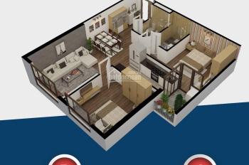 Bán căn hộ 2PN quận Thanh Xuân, nhận nhà ở ngay. LH CĐT để lên trải nghiệm căn hộ thực tế