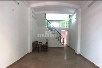 Cho thuê nhà nguyên căn đường Cộng Hoà P13, Quận Tân Bình, 3m x15m, 1 trệt 1 lầu, 0935035231