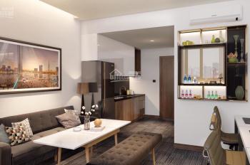 Cho thuê căn hộ chung cư Golden King vừa ở và làm văn phòng giá chỉ 8tr/tháng