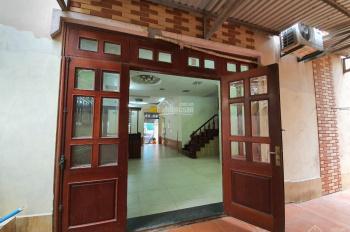Cho thuê biệt thự Văn Khê, 165m2 đất, xây 3 tầng, đường trước nhà 10m, ô tô đỗ cửa