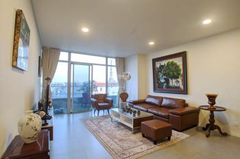 Cho thuê căn hộ chung cư Watermark, 2PN, thoáng rộng 120m2, ban công đẹp, full đồ, LH: 0904481319
