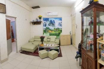 Chính chủ bán căn hộ tập thể Bưu Điện, ngay mặt đường số 127 Nguyễn Phong Sắc - Cầu Giấy
