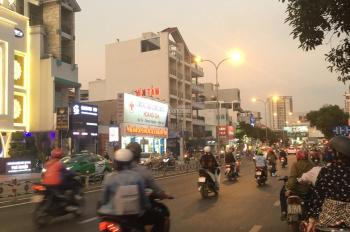 Q. PN, Phan Đăng Lưu - MT ngang 5m, 3 lầu cho kí dài hạn