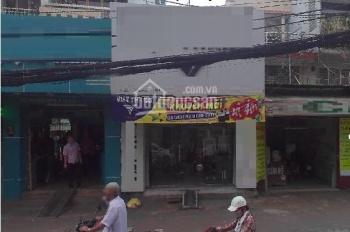 Nhà mặt tiền đường Lãnh Binh Thăng, Quận 11 cần cho thuê gấp. DT: 4x12m hợp KD