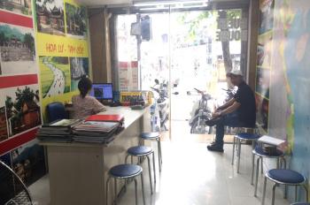 Cho thuê cửa hàng riêng biệt mặt phố Nguyễn Hữu Huân, Hoàn Kiếm: DT 45m2, MT 3.5m, LH 0936004815