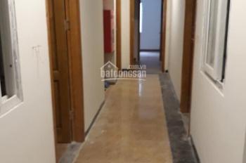 Chính chủ cho thuê căn hộ chung cư phố Khương Đình 56m2, có 2 phòng ngủ, giá 6 triệu/tháng