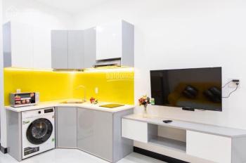 Cho thuê căn hộ cao cấp full nội thất, mới khai trương đường Số 36 khu Tân Quy, q7
