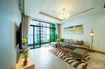 Chính chủ cho thuê căn hộ 98m2 tòa Center T2 Sun Grand, tầng 16, 2PN, ảnh thực tế, LH: 0906206518