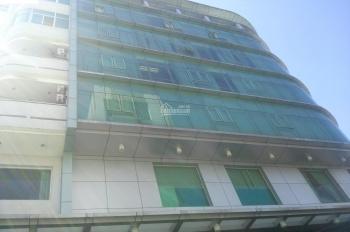 Cho thuê văn phòng đường Điện Biên Phủ quận 1 tòa nhà Hoàng Nguyên Building DT 75m2 giá 30tr/tháng