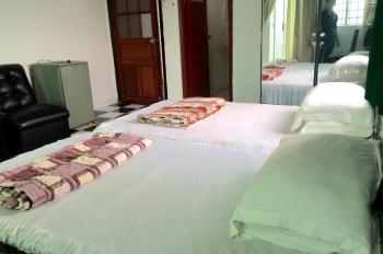 Miến phí tiền phòng tháng 1 phòng 30m2 ban công, thoáng full nội thất cạnh BV Gia Định, chính chủ