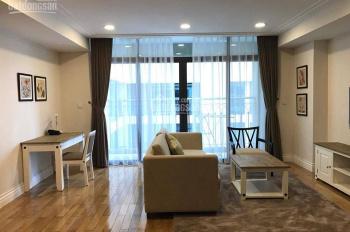 Chính chủ cho thuê căn hộ studio 84m2 Hoàng Thành Tower, 1PN riêng, ảnh thực tế, có sẵn dịch vụ