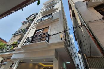 Bán nhà 4 tầng, mặt phố Dương Khuê, Mai Dịch, Cầu Giấy, giá 7,4 tỷ, LH 0988192058