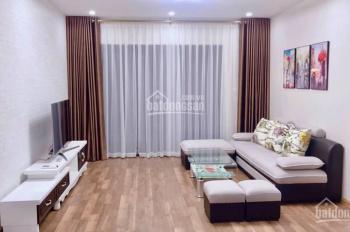 Cho thuê chung cư Five Star Kim Giang, 2 phòng ngủ giá rẻ 8 triệu/th, LH 0913 - 719 - 066