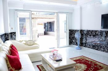 Bán nhà phố mặt tiền Nguyễn Đình Chiểu, Phường 1, Quận 3 diện tích 96m2 (3.84m x 25m) giá 42 tỷ