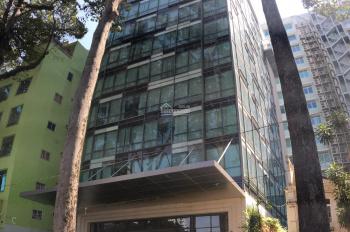 Bán khách sạn 4 sao mặt tiền Võ Văn Tần, phường 6, quận 3, CN 391m2 (10x38m) hầm 12 lầu, HĐT 838tr