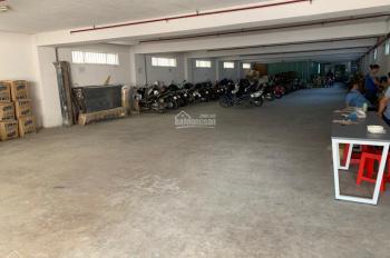 Bán tòa nhà văn phòng mặt tiền Liên Phường, Phú Hữu, Quận 9
