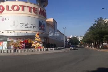 Bán đất biệt thự 200m2 (10x20)m, 100% thổ cư khu đô thị TM-DV The Seasons Lái Thiêu, Thuận An