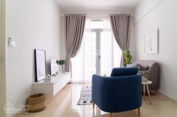 Duy nhất! Cho thuê gấp LuxGarden 2PN full nội thất 9tr/th. LH 0901303017