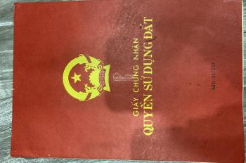 Bán đất sổ đỏ chính chủ phố Tân Thuỵ, phường Phúc Đồng, Ling Biên