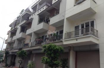 Cho thuê nhà liền kề đã hoàn thiện khu đô thị Văn Phú - Hà Đông. Tiện làm văn phòng, nhà ở