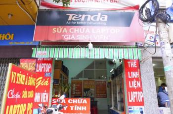 Cần bán gấp trước tết nhà mặt tiền kinh doanh Nguyễn Thái Sơn, Gò Vấp