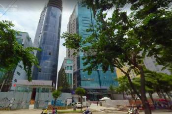 Cho thuê tòa nhà 131-133-135 Điện Biên Phủ Bình Thạnh 4 hầm 26 tầng DTSD 18000m2 giá 554.040đ/m2/th