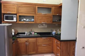 Cho thuê nhà riêng 3 tầng 5 ngủ 3vs ôtô đỗ cửa Chùa Bộc - Thái Hà