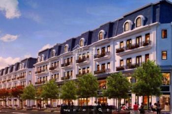Tổng hợp các lô shophouse, liền kề, dự án Kiến Hưng Luxury, Quận Hà Đông, liên hệ 0948429638