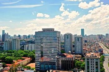 Cho thuê văn phòng VCCI Tower mặt phố Đào Duy Anh, Đống Đa Liên hệ 0981698185