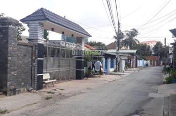 Bán đất KDC đường số 11 - gần chung cư Lan Phương Plaza giá 2 tỷ 630 - 75m2. LH 0934834858