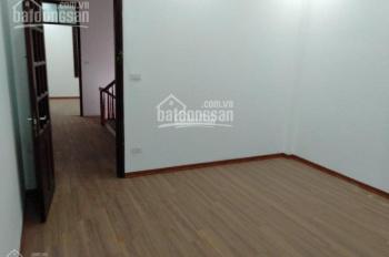 Cho thuê nhà riêng KĐT Đại Kim đường Nguyễn Cảnh Dị, DT 55m2 x 4 tầng, 14tr/th. LH 0963376379