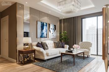 Bán căn hộ 4PN tầng trung siêu đẹp tại Park Hill Times City giá rất hợp lý - 6.59 tỷ bao phí